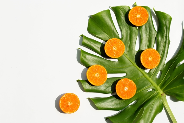 How Does Natural Vitamin C Help Your Skin?