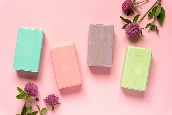 One of the Best Natural Bar Soap Brands You Will Love: Desert Essence