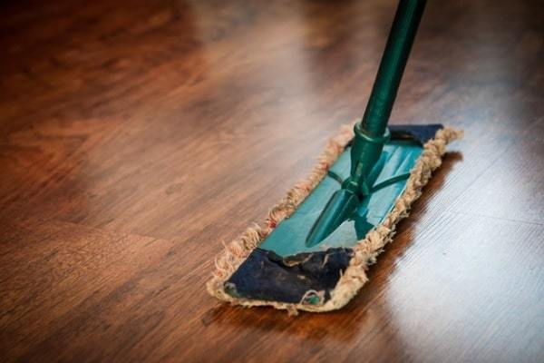 Difference between Cleaners & Disinfectants