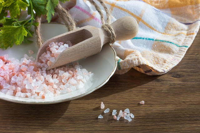 Everything We Know About Salt May Not Be True