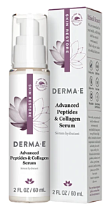 Advanced Peptides and Collagen Serum 2 oz.
