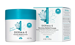 Eczema Relief Cream 4 oz.