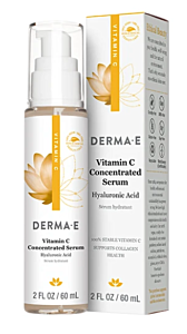 Vitamin C Concentrated Serum 2 oz