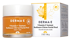 Vitamin C Instant Radiance Citrus Facial Peel 2 oz