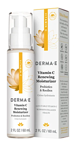 Vitamin C Renewing Moisturizer 2 oz