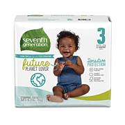 Baby Diaper Size 3 Sensitive Protection 25ct