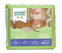 Seventh Generation Training Pants- 2T- 3T (up to 34 lbs) [25ct]