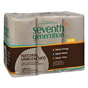 Seventh Generation Unbleached 100% Recycled Bath Tissue Organic and Natural Products of Serendipity House in Hong Kong