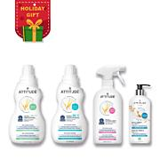 Holiday Set - Cleaning & Disinfecting - Sensitive Care