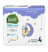 Natural Chlorine-Free Baby Diapers Product at Serendipity House in Hong Kong