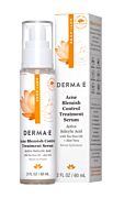 Acne Control Treatment Serum 2 oz