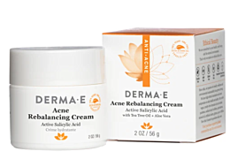 Acne Rebalancing Cream 2 oz.