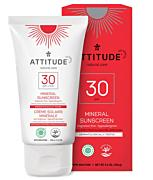 ATTITUDE Natural Care Mineral Sunscreen SPF 30 Products at Serendipity House in Hong Kong