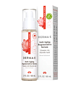 Derma E anti-aging regenerative serum vitamin a & glycolic acid anti-wrinkle Serendipity House in Hong Kong