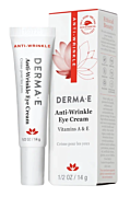 Anti-Wrinkle Eye Cream 1/2 oz.