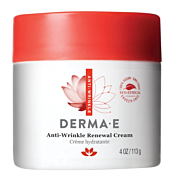 Anti-wrinkle Derma E Anti-Wrinkle Renewal Cream Serendipity House in HK