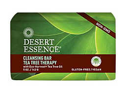 Cleaning Bar Soap - Tea Tree Therapy