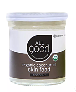 Coconut Oil Skin Food 7.5 oz