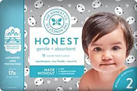ECO - Friendly Diapers in Hong Kong Online at Serendipity House