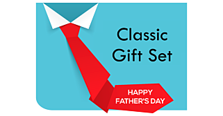Father's Day Classic Gift Set