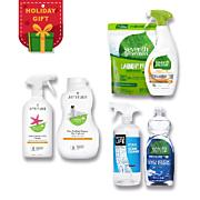 Holiday Set - Cleaning & Disinfecting