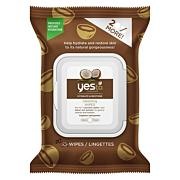 yes to coconut hydrate & restore cleansing wipes Serendipity House in Hong Kong