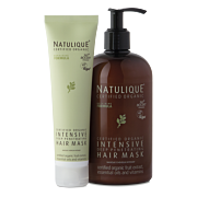 Natulique Certified Organic Intensive Hair Mask at Serendipity House in Hong Kong