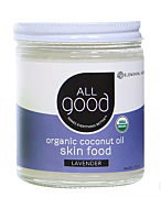 Lavender Coconut Oil Skin Food 7.5 oz