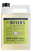 Dish Soap Refill 48oz - Lemon Verbena