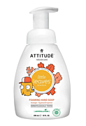 Little Leaves Foaming Hand Soap - Mango