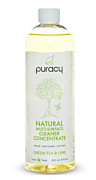 Natural Multi-Surface Cleaner Concentrate Green Tea & Lime 16oz