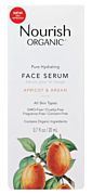 Pure Hydrating Argan Face Serum At least 95% Organic 0.7oz