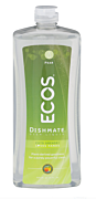 Dishmate Dish Soap 25oz -  Pear