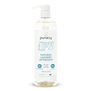 Puracy Natural Laundry Detergent  Fresh Linen Product of Serendipity House in Hong Kong