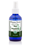95% Organic Bug Repellent Spray