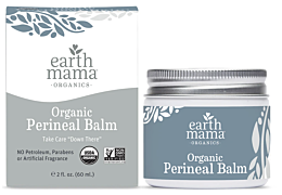 Organic Perineal Balm for Pregnancy and Postpartum