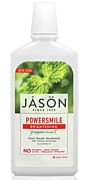 Power Smile Mouthwash Peppermint 16oz