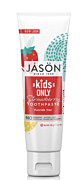 Kids Only Toothpaste Strawberry 4.2oz