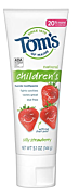 Silly Strawberry Kids Toothpaste 5.1oz
