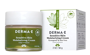 Sensitive Skin Moisturizing Cream 2 oz.