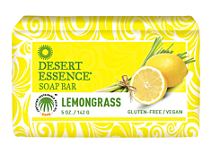 Bar Soap Lemongrass 5 oz