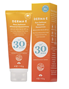 Sun Defense Mineral Oil-Free Sunscreen SPF 30 Body 4 oz.