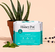 Herbal Super Pads