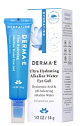 Ultra Hydrating Alkaline Eye Gel 1/2oz