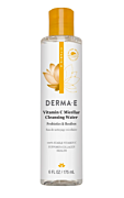 Derma E Vitamin c micellar cleansing water probiotics & rooibos Serendipity House in HK