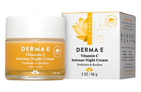 Vitamin C Intense Night Cream 2 oz