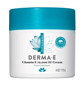 Vitamin E 12,000 IU Cream 4 oz.