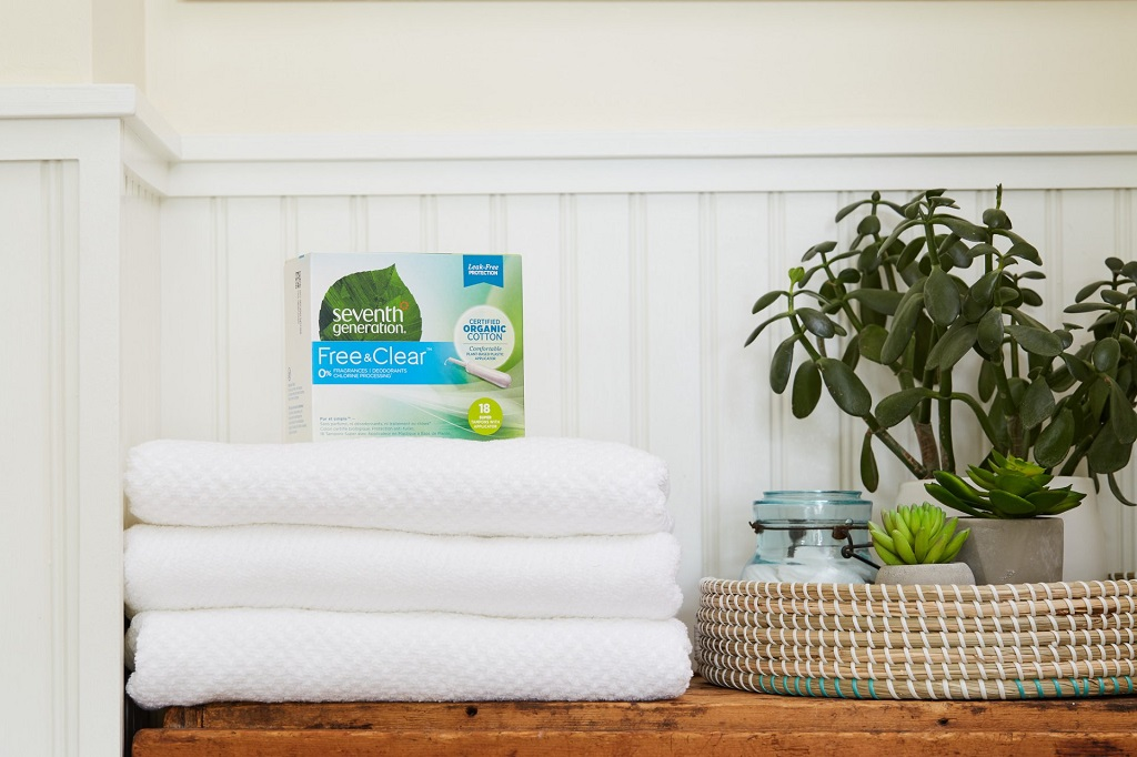 Why Are Certified Organic Feminine Hygiene Products Worth It?